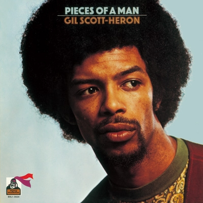 Pieces Of A Man+3