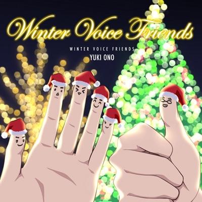 Winter Voice Friends