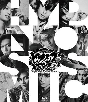 『ヒプノシスマイク-Division Rap Battle-』Rule the Stage -track.1-通常版Blu-ray(仮)
