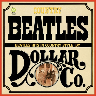 Country Beatles