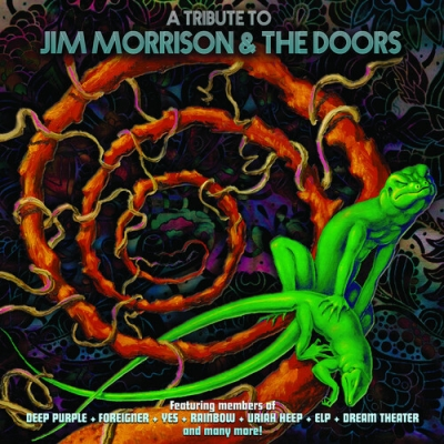 Tribute To Jim Morrison & The Doors