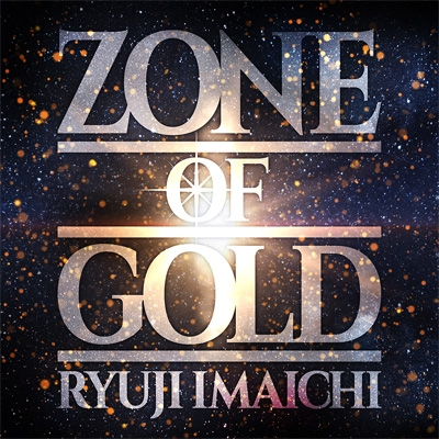 ZONE OF GOLD (+DVD)