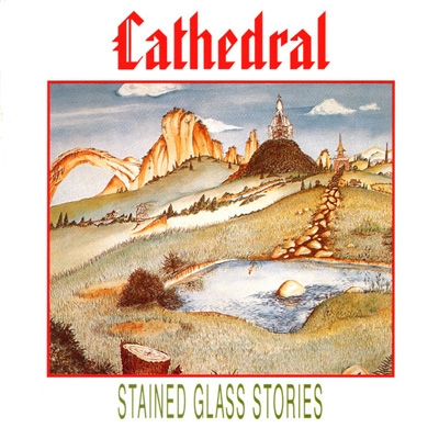 Stained Glass Stories <SHM-CD/紙ジャケット>