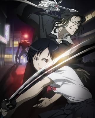 BLOOD+Blu-ray Disc BOX 【完全生産限定版】