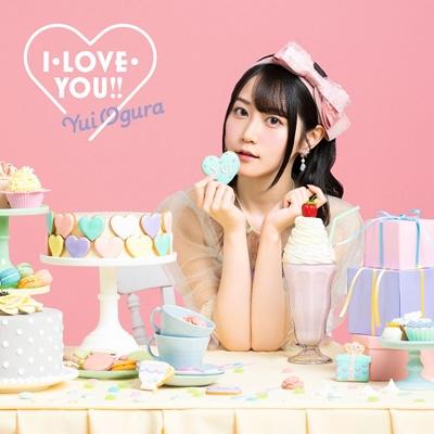 I・LOVE・YOU!! 【期間限定盤】(+DVD)