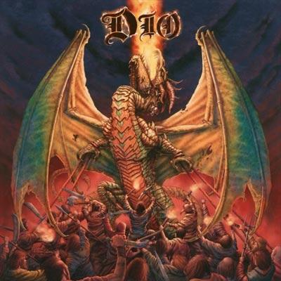 Killing The Dragon