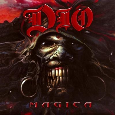 Magica (2枚組アナログレコード)