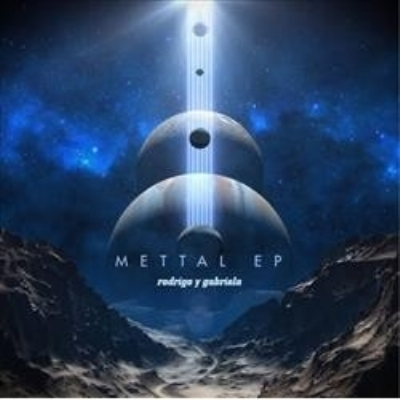 Mettal Ep 【2019 RECORD STORE DAY BLACK FRIDAY 限定盤】(12インチシングルレコード)