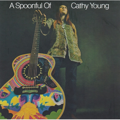 A Spoonful Of Cathy Young <紙ジャケット>