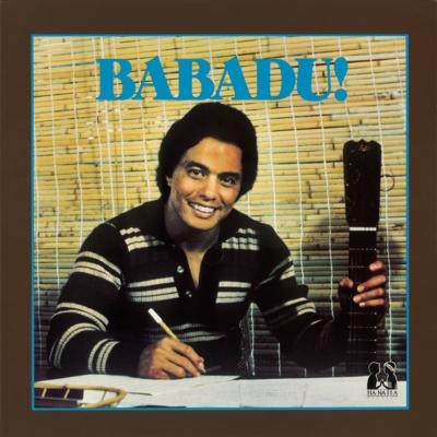 Babadu! (アナログレコード)