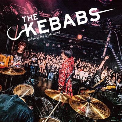 THE KEBABS 【初回限定盤】