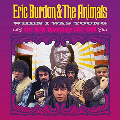 When I Was Young: The Mgm Recordings 1967-1968 (Remastered & Expanded Set)(5CD)