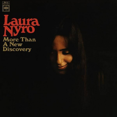 More Than A New Discovery (カラーヴァイナル仕様アナログレコード)