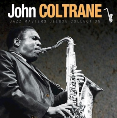 Jazz Masters Deluxe Collection