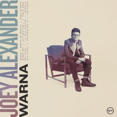Warna (2枚組./180g重量盤レコード/Verve)