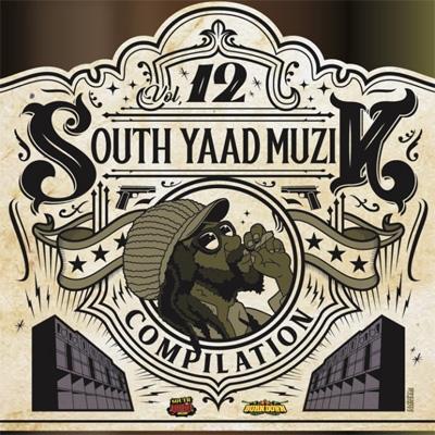 SOUTH YAAD MUZIK COMPILATION VOL.12
