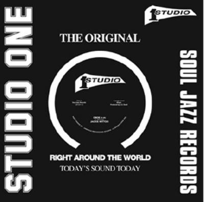 Oboe / Wall Street (12インチシングルレコード)