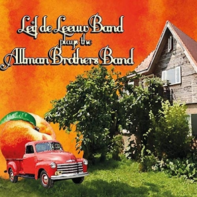 Plays Allman Brothers