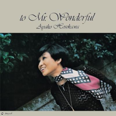 Mr Wonderful (マスター盤プレッシング/アナログレコード/craftman)