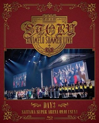 Animelo Summer Live 2019 -STORY-DAY3