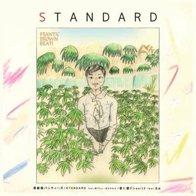 STANDARD /君に壁ドン part2 (7インチシングルレコード)
