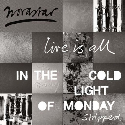 Live Is All: In The Cold Light Of Monda (アナログレコード)