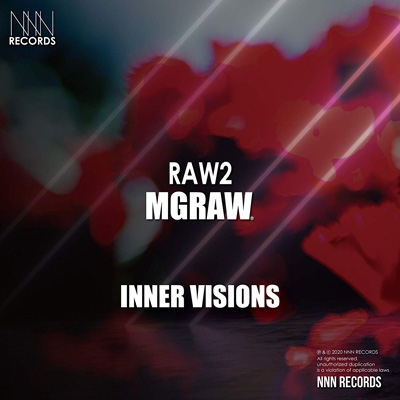 INNER VISIONS -RAW2-