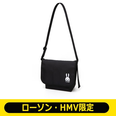 (ローソン・hmv限定)cune(R)Shoulder Bag Book Special Package