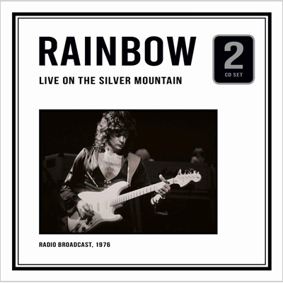 Live On The Silver Mountain (2CD)