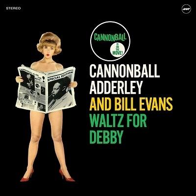 Waltz For Debby (180g重量盤レコード/Jazz Wax)