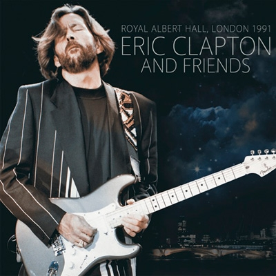 Royal Albert Hall, London 1991 (2CD) : Eric Clapton | HMV&BOOKS ...
