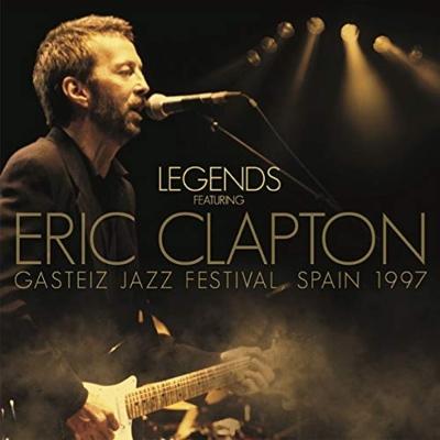 Gasteiz Jazz Festival, Spain 1997 (2CD)