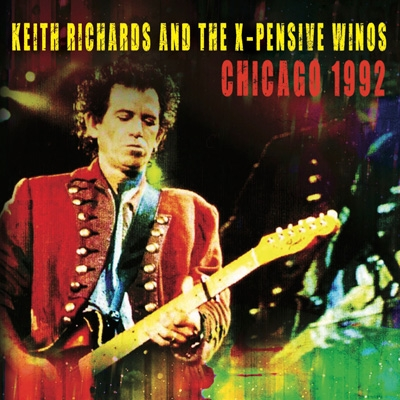 Chicago 1992 (2CD)