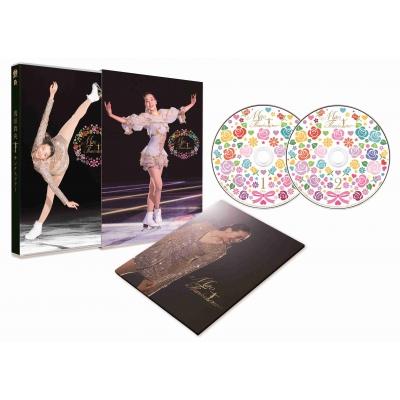 【Blu-ray Disc】浅田真央 サンクスツアー