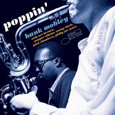Poppin (180グラム重量盤レコード/Tone Poets)