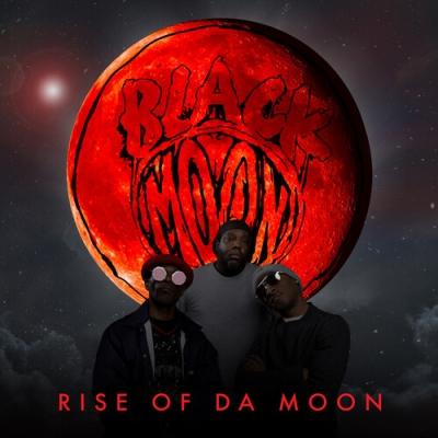 Rise Of Da Moon (レッド・ヴァイナル仕様/2枚組アナログレコード)