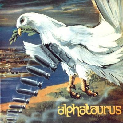 Alphataurus <SHM-CD/紙ジャケット>