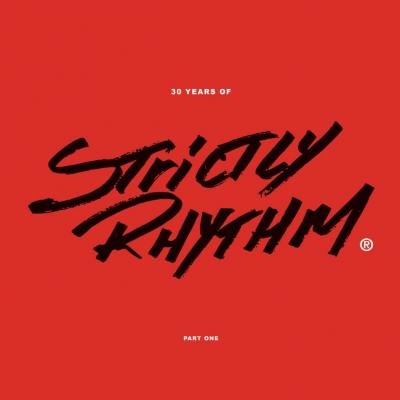 30 Years Of Strictly Rhythm -Part One (2枚組/12インチレコード)