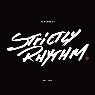 30 Years Of Strictly Rhythm -Part Two (2枚組/12インチレコード)