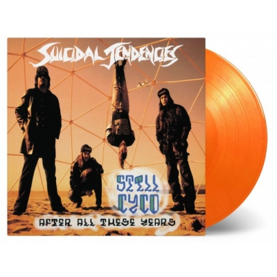 Still Cyco After All These Years (カラーヴァイナル仕様/180グラム重量盤レコード/Music On Vinyl)