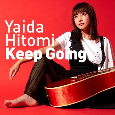 Keep Going 【限定盤】(+DVD)