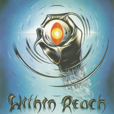 Within Reach <紙ジャケット>