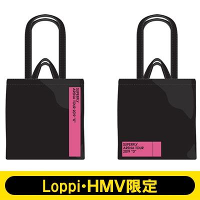 トートバッグ(HMV special color)