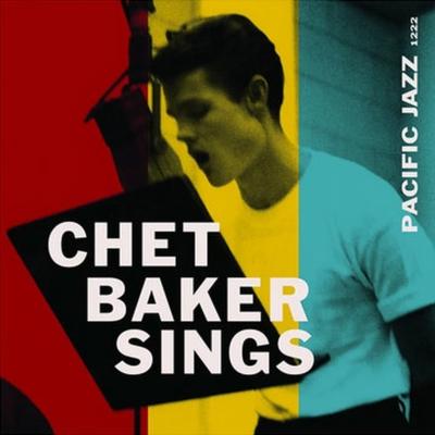 Chet Baker Sings (180グラム重量盤レコード/Tone Poets)