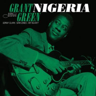Nigeria (180グラム重量盤レコード/Tone Poets)