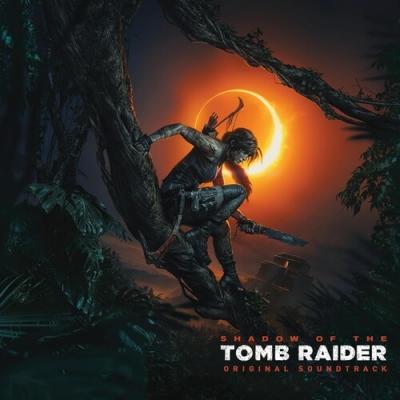 シャドウ オブ ザ トゥームレイダー Shadow Of The Tomb Raider オリジナルサウンドトラック (2枚組/180グラム重量盤レコード))