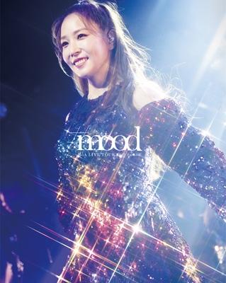 BoA LIVE TOUR 2019 #mood (Blu-ray)