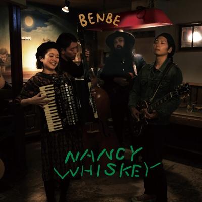 NANCY WHISKEY (7インチシングルレコード)