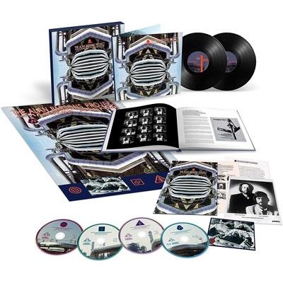 Ammonia Avenue: Deluxe Box Set (3CD+ブルーレイ+12インチレコード×2)