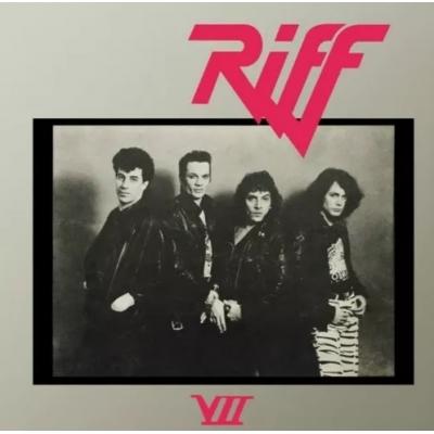 Riff Vii
